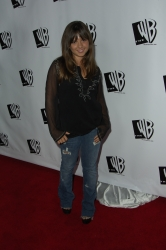 Photos de Mackenzie Rosman - WB All Star Celebration - 6